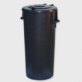 Kanta za smeće plastična 80L