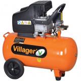 Kompresor 8bara, 50L - 1500W VAT 50 VILLAGER