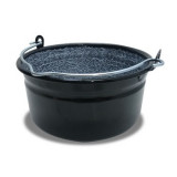 Kotlić emajlirani za pasulj i sarmu 8L