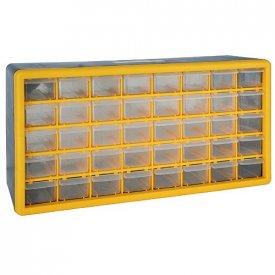 Kutija - klaser za alat 40 delova STREND PRO
