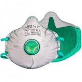 Maska respirator sa ventilom FFP3 BLS