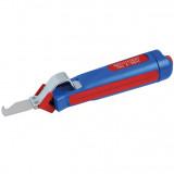 Nož električarski za skidanje izolacije 185mm WEICON