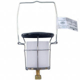 Plinska lampa 200W EUROCAMPING