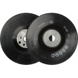 Podmetač za fiber diskove i papirne brusove fi 180 Klingspor