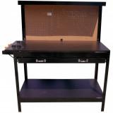Radni sto za alat 120x61x150cm