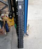 Slivnik - rešetka za odvod 100cm