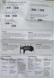 Šubler digitalni 150mm TOVARNA MERIL KOVINE