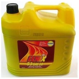 "Ulje ""NB Motor Oil"" SAE 30 Fam"