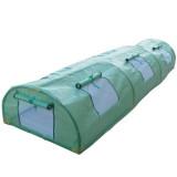 Montažni plastenik - niski tunel 300x80x45cm