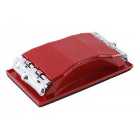 Držač brusnog papira - šmirgle 210x105 Levior