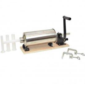 Punilica za kobasice horizontalna 4L