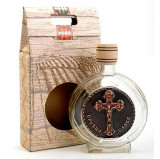 Čutura - flaša za rakiju sa motivom 0.75 krsna slava