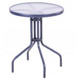 Baštenski sto – okrugli ANDORA