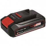 Baterija Power X Change 18V 2.5Ah EINHELL