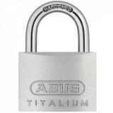 Katanac na isti ključ Titalium 40mm ABUS