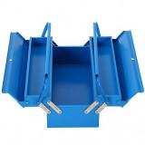 Kutija za alat metalna 3-delna Slovakia Trend