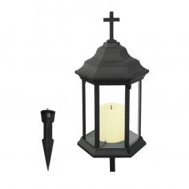 Lampa - kandelaber LED Prosto