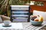 Lampa za komarce - insekte 24W ADLER