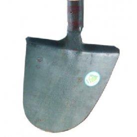 Lopata za zemlju okrugla kovana MUTA