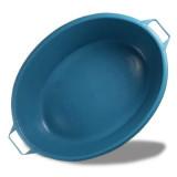 Oval - lavor plastični 85L