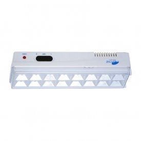 Panik lampa LED nadgradna punjiva MITEA
