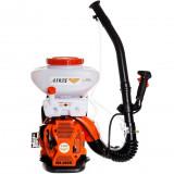 Prskalica benzinska - atomizer 16L RURIS