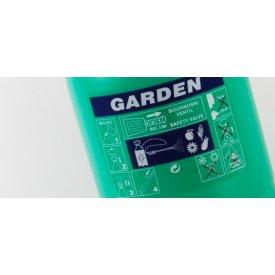 Prskalica leđna Garden 10L