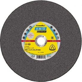 Rezna ploča za inox SPECIAL 115-230mm Klingspor