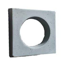 Štucna za dimnjak betonska