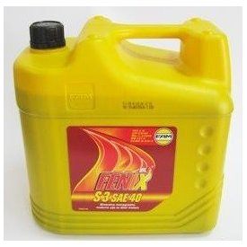 "Ulje ""NB Motor Oil"" SAE 40 Fam"