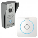 Wi-Fi smart video interfon HOME