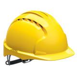Zaštitni šlem - kaciga zaštitna sa ventilacijom EVO 2 JSP