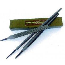 Turpije za metal bez drške fine fin.3 200-300mmKaiser Feilen