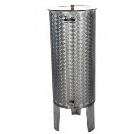 Bure za vino INOX 100L Zottel