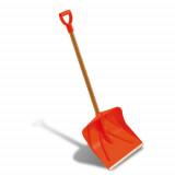 Lopata za sneg PVC šira KWAZAR