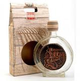 Čutura - flaša za rakiju sa motivom 0.75 Sveti Đorđe