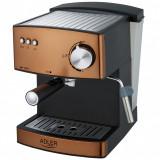 Aparat za kafu - espreso i kapućino 850W 4404-CR ADLER