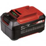Baterija Power X Change Plus 18V 5.2Ah EINHELL