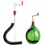 Četka za pranje staklenih balona - pletara 54L ENOLANDIA