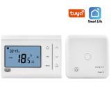 Digitalni smart bežični Wi-Fi sobni termostat PROSTO