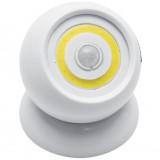 LED lampa sa PIR senzorom HOME