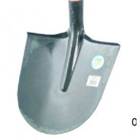 Lopata za zemlju okrugla MUTA