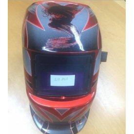 Maska za varenje automatska A36 M18