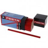 Olovka stolarska 250mm - 50kom. FESTA
