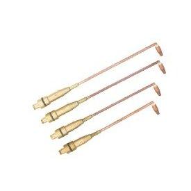 Plamenici grbavi 0.5 - 9.0mm