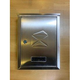 Poštansko sanduče PTT Inox