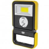 Prenosni punjivi LED reflektor 3W PROSTO