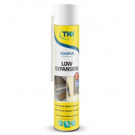 Pur pena ručna LOW EXPANSION TKK 750ml