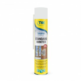 Pur pena ručna STANDARD WINTER TKK 750ml