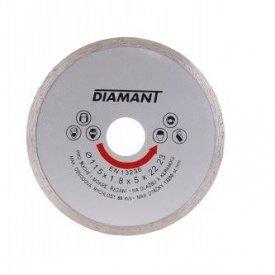 Rezna ploča dijamantska puna 115 - 230mm Levior